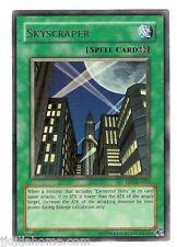 DP1 EN021 1X UNLIMITED  SKYSCRAPER RARE CARD