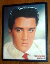 Elvis PRESLEY commémorative vrai légendes ne meurent jamais Tapis de souris