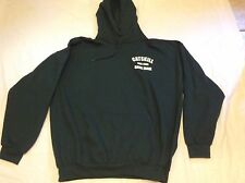 CATSKILL GAME FARM NEW YORK SOUVENIR HOODEDSWEATSHIRT COMMERATIVE 1933 - 2006