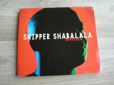 world CD north africa maskala OOP afrobeat SKIPPER SHABALALA Bekezela 2013