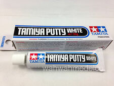 Tamiya 87095 Putty (White) 32g