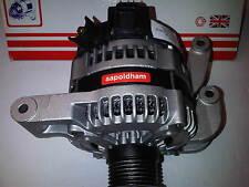 VOLVO C30 S40 V50 1.8 16V GASOLINA NUEVA RMFD ALTERNADOR DE 120 AMPERIOS 06-en