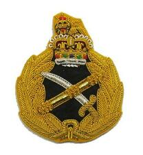 British Army General Officers Cap Badge R745