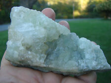 PREHNITE  - BOUND BROOK , NEW JERSEY, NJ  -(RARE FOR THIS LOCATION)