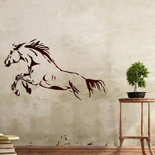 Wall Stencils Horse stencil Large Template For DIY Room Decor Wall Graffiti art