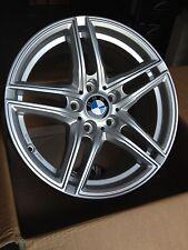 19 Zoll Borbet XRT Felgen 8.5 X 19 5 X 120 et30 inkl. Gutachten BMW Opel OPC 5er