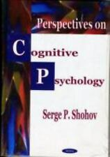 Perspectives on Cognitive Psychology-ExLibrary