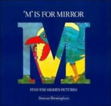 M Is for Mirror-ExLibrary