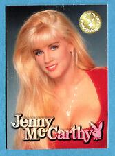[GCG] PLAYBOY JENNY McCARTHY 1998 - Cards - CARD n. 8