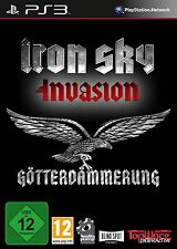 Iron Sky: Invasion Götterdämmerung SE [PS 3] - Multilingual [DE/EN/FR/IT/ES]