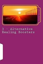3 - Gua Sha: Alternative Healing Boosters : PART 3 of 29: Gua Sha by Larry...