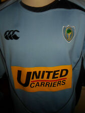 rare match replica new zealand cup size 2xl