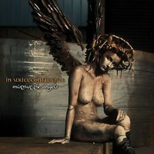 IN STRICT CONFIDENCE Mistrust The Angels (Bonus Edition) CD 2012