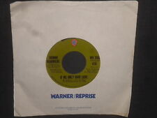 "Dionne Warwicke ""Close to You/If We Only Have Love"" 45"