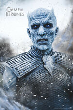 GAME OF THRONES NIGHT KING 24x36 poster HBO TV SEASON 6 TELEVISION SERIES NEW!!!