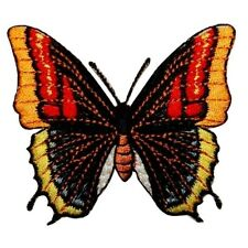 ID 2003 Butterfly Insect Embroidered Iron On Applique Patch