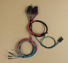 CMC / TH Marine / Johnson Evinrude Power Trim & Tilt Relay Wiring Harness