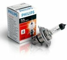 Original Philips Rally Car Bike Xenon Headlight Bulbs Bulb H4 100/90W ---- 2 PCS