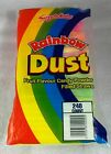 Retro Sweets Rainbow Dust Straws Party Bag Fillers 50 100 240 Swizzles