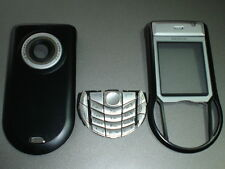 new Nokia 6630 cover keypad set black