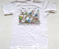 eVintage (M(S)  CRAZY SHIRTS KLIBAN FOOD & DRUG ADMINISTRATION Scarce T-SHIRT