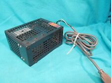 PMC POWER MATE CORP ADJUSTABLE REGULATED POWER SUPPLY SU-UNI-30BV
