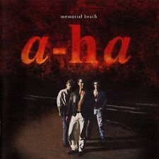 A-HA - MEMORIAL BEACH - CD+DVD SIGILLATO 2015