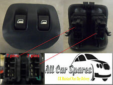 Peugeot 206 - Rear Window Switches (Centre Console)