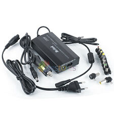 Meind 100W DC/AC Car Notebook Laptop Adapter adaptor Power Supply NEW