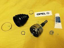NEU Rep Satz Gelenk Antriebswelle Opel Astra G Zafira A 2,0 OPC m.190 192 200 PS