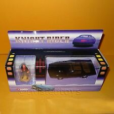 2001 CORGI CLASSICS CC05601 KNIGHT RIDER PONTIAC TRANSAM KITT CAR VEHICLE BOXED