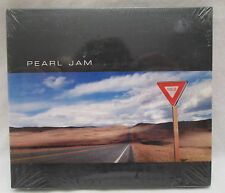 Yield by Pearl Jam (CD, Feb-1998, Epic (USA)) NEW
