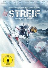 STREIF, One Hell of a Ride (Aksel Lund Svindal, Erik Guay) NEU+OVP