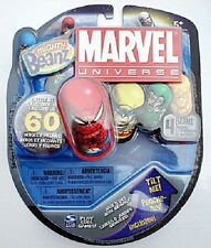 Mighty Beanz Marvel Universe 4 inside by Spin Master