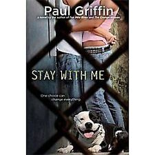 Stay with Me - Griffin, Paul - Paperback