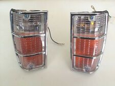 HOLDEN HJ HQ HZ FRONT INDICATOR LIGHTS SUIT MONARO STATESMAN PREMIER KINGSWOOD