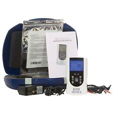 Twin Stim 3 TENS & EMS Combo Pain Control Management Muscle Stimulator Massager