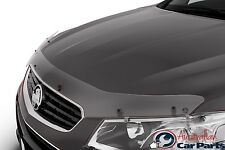 HOLDEN Commodore VF clear Bonnet Protector Genuine 2014 2015 2016 2017 accessory