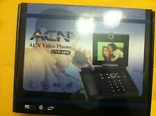 NEW: ACN Video Phone CVP 6000 Complete w/ Box