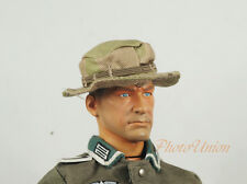 Dragon 1/6 Scale Figur Desert Sand Tan Camo SEAL DELTA MARINE BONNIE HAT DA216
