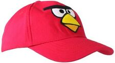 Angry Birds Baseball Cap - Adjustable -NEW!!