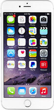 New Apple iPhone 6 PLUS 16GB FACTORY UNLOCKED Silver GSM 4G LTE Smartphone