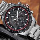 CURREN Men's Stainless Steel Dial Quartz Calendar Analog Sport Wrist Watch