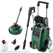 PRESSURE WASHER PROFESSIONAL BOSCH AQT 42 13 PRESSURE WASHERS FOR CAR TERRACE