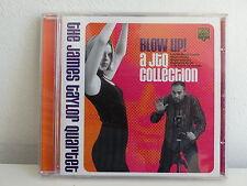 CD ALBUM THE JAMES TAYLOR QUARTET Blow up! a jtq collection MCCD 333