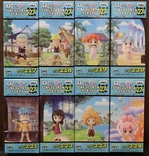 ONE PIECE WCF World Collectable Figure vol.27 Complete set