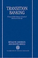 Transition Banking: Financial Development of Central and Eastern Europ-ExLibrary