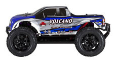 Redcat Volcano EPX 1/10 Scale 4WD 4x4 Electric Offroad RC Monster Truck RTR Blue