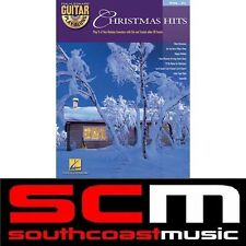 NEW CHRISTMAS HITS SONGS PLAY WITH CD VOLUME 39 SONG BOOK GUITAR XMAS SONGBOOK