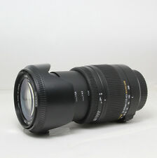 Sigma 18-250mm F3.5-6.3 DC Macro OS HSM for Nikon Free UK Shipping